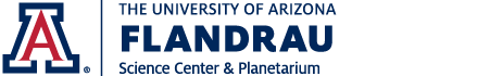 Flandrau Science Center & Planetarium | Home