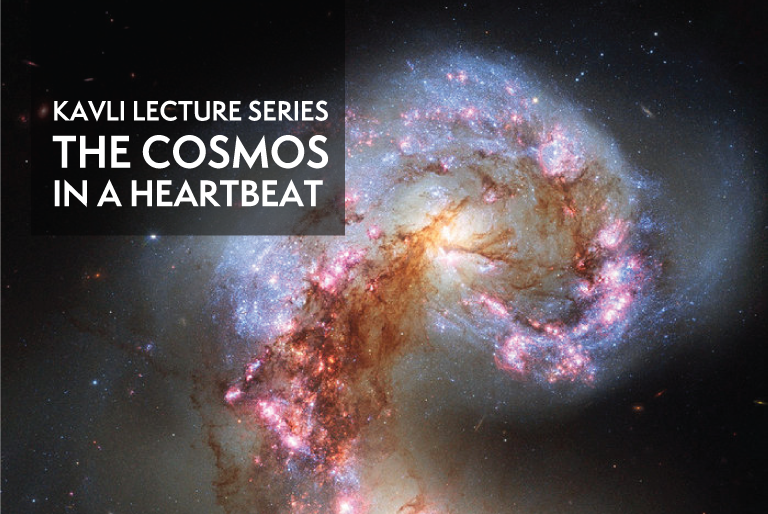 kavli lecture series