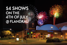4th of july at flandrau