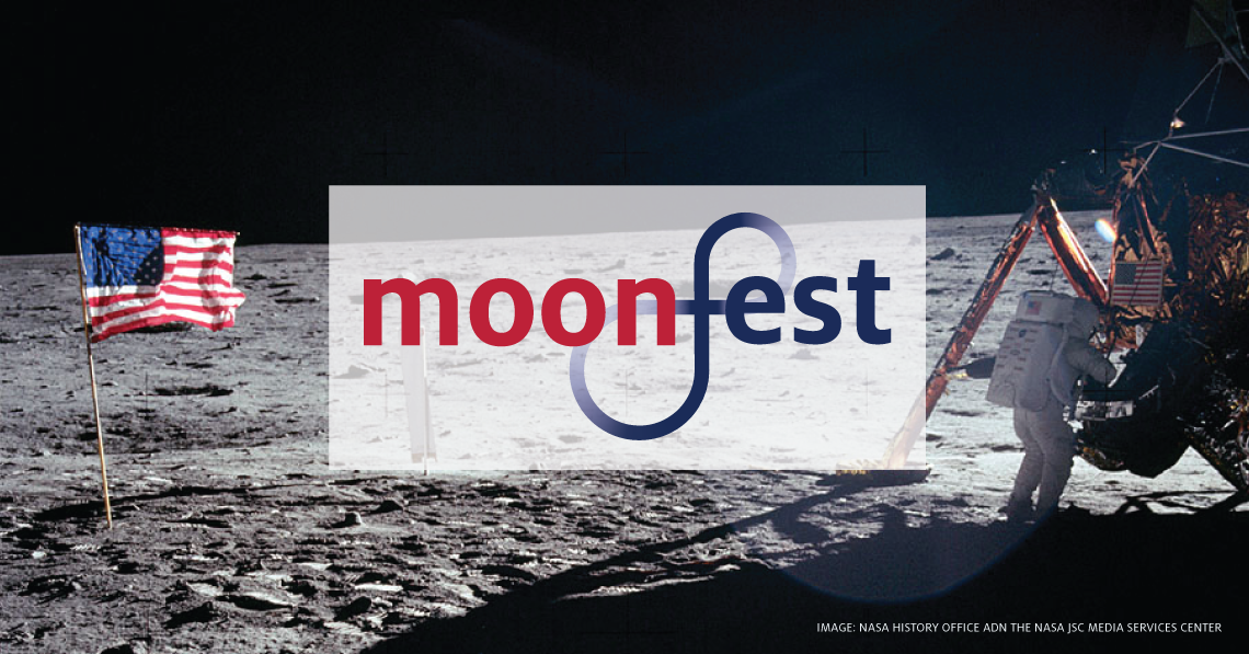 moonfest at university of arizona