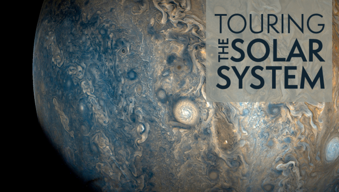 touring the solar system